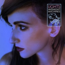 Lights - Midnight Machines LP