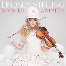 Lindsey Stirling - Warmer In The Winter (Deluxe) Vinyl