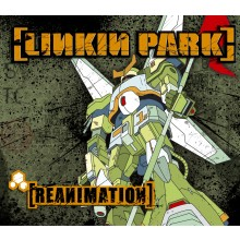 Linkin Park - Reanimation 2XLP