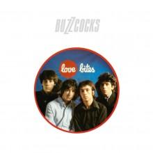 Buzzcocks - Love Bites LP