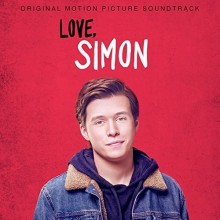 Soundtrack -  Love, Simon Vinyl LP
