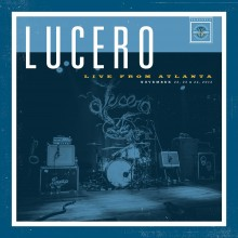 Lucero - Live From Atlanta 4XLP