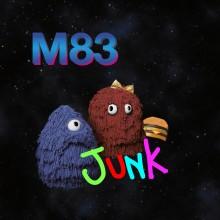 M83 - Junk 2XLP