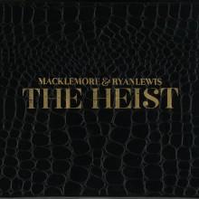 Macklemore & Ryan Lewis - The Heist 2XLP