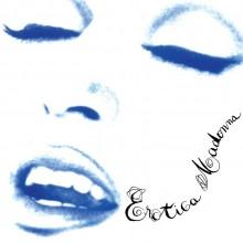 Madonna - Erotica 2XLP
