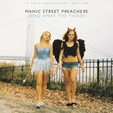 Manic Street Preachers - Send Away The Tigers: 10 Year Collectors Edition 2XLP
