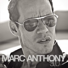 Marc Anthony - 3.0 LP