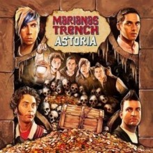 Marianas Trench - Astoria LP