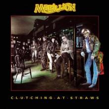 Marillion - Clutching At Straws 2XLP Vinyl