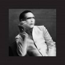Marilyn Manson - The Pale Emperor 2XLP