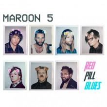 Maroon 5 - Red Pill Blues Vinyl LP