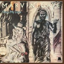 Marvin Gaye - Here, My Dear 2XLP