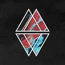 Mansionair - Shadowboxer 2XLP vinyl