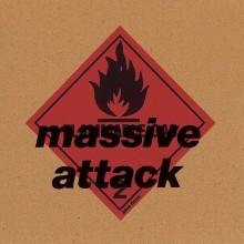 Massive Attack - Blue Lines LP