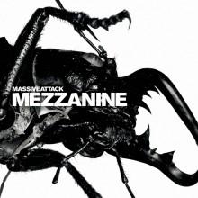 Massive Attack - Mezzanine (2017) 2XLP