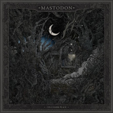 "Mastodon - Cold Dark Place (Picture Disc) 10"" Vinyl"