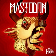 Mastodon - The Hunter Vinyl LP