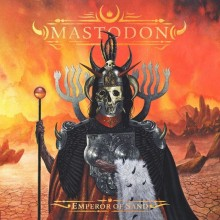 Mastodon - Emperor of Sand 2XLP