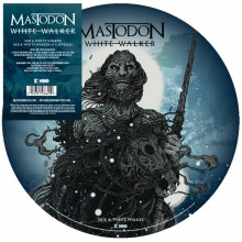 Mastodon - White Walker 12""