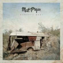 Matt Pryor - Memento Mori LP