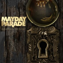 Mayday Parade - Monsters In The Closet LP