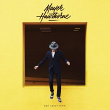 Mayer Hawthorne - Man About Town LP