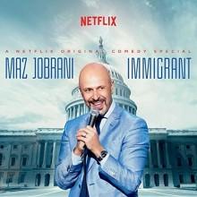 Maz Jobrani - Immigrant 2XLP Vinyl