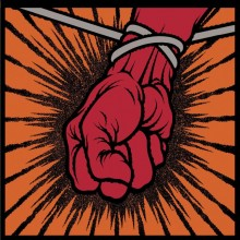 Metallica - St. Anger 2XLP