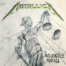 Metallica - ...And Justice For All (Remastered) 2XLP vinyl