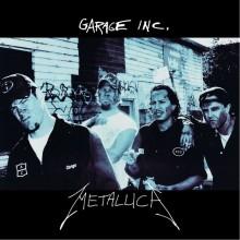 Metallica - Garage, Inc. 3XLP