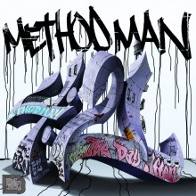 Method Man - 4:21... The Day After 2XLP