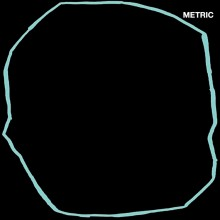 Metric - Art of Doubt 2XLP vinyl