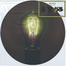 Metric - Fantasies (Picture Disc) Vinyl LP