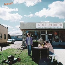 MGMT - MGMT LP