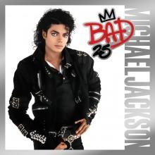 Michael Jackson - Bad: 25th Anniversary 3XLP