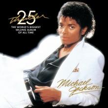 Michael Jackson - Thriller: 25th Anniversary Edition 2XLP