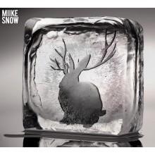Miike Snow - Miike Snow 2XLP