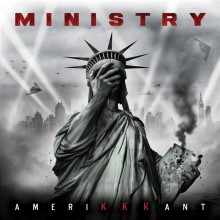 Ministry - AmeriKKKant LP