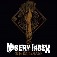 Misery Index - The Killing Gods 2XLP