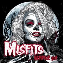 Misfits - Vampire Girl/Zombie Girl EP