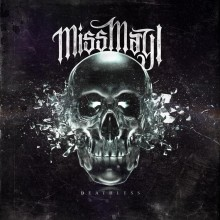 Miss May I - Deathless LP