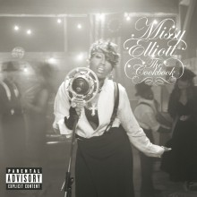 Missy Elliott - The Cookbook 2XLP
