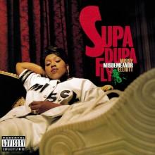Missy Elliott - Supa Dupa Fly 2XLP