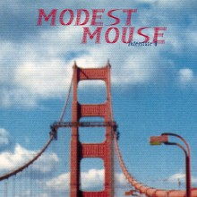 Modest Mouse - Interstate 8 LP