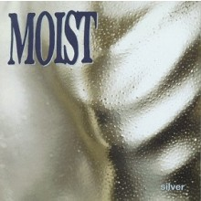 Moist - Silver (Import) Vinyl LP