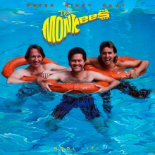 The Monkees - Pool It! LP