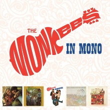 The Monkees - In Mono 5XLP