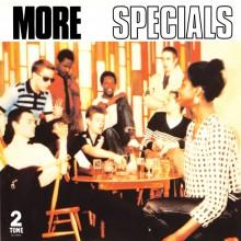 The Specials - More Specials Vinyl LP