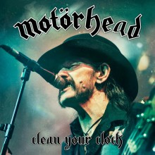 Motörhead - Clean Your Clock 2XLP