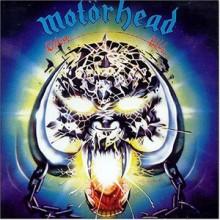 Motörhead - Overkill LP